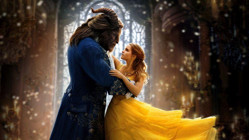 Die Schöne und das Biest - Bildquelle: Disney Enterprises, Inc.