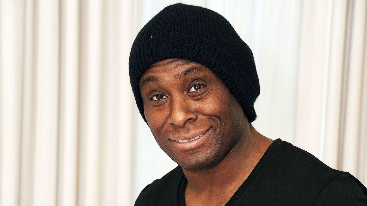 david-harewood-12-01-14-getty-AFP - Bildquelle: getty-AFP