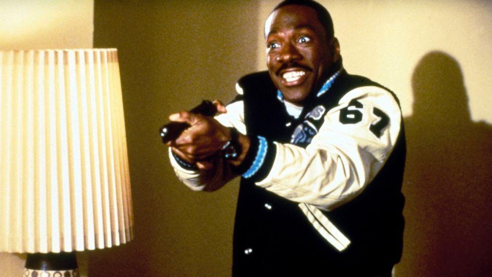 Beverly Hills Cop III - Bildquelle: Paramount Pictures