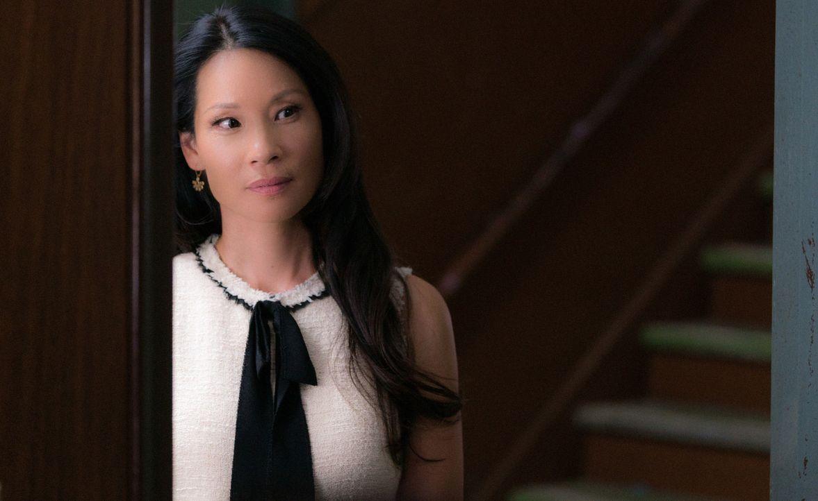 Ein ehemaliger Patient Joans (Lucy Liu) ist in ihren aktuellen Fall verwickelt. Damals hat sie sein Leben gerettet, kann er sich diesmal revanchieren? - Bildquelle: Michael Parmelee 2016 CBS Broadcasting, Inc. All Rights Reserved