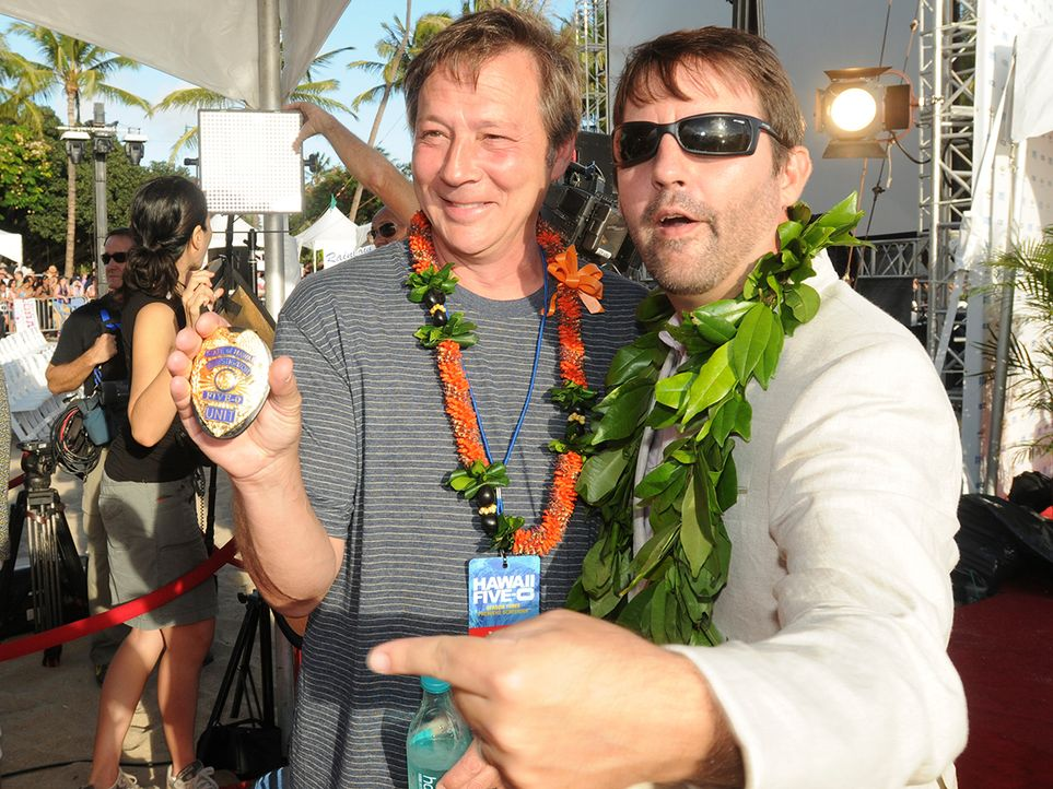hawaii-five-0-staffel3-making-of-galerie07-CBS-International-Television - Bildquelle: ©2012 CBS Broadcasting, Inc. All Rights Reserved.