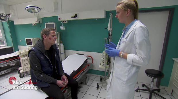Klinik Am Südring - Klinik Am Südring - Des Glückes Pfand