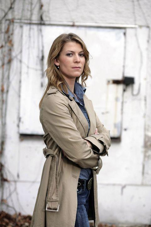 Katja Hansen - Bildquelle: Sat.1