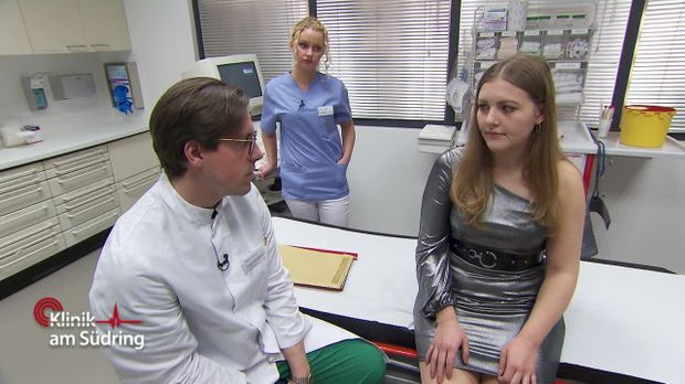 Klinik Am Südring - Klinik Am Südring - Stimme Der Vernunft