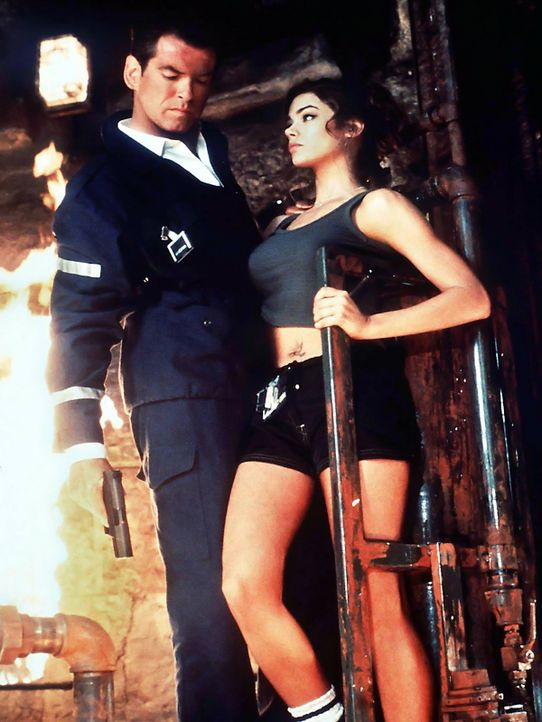 James-Bond-05-dpa - Bildquelle: dpa