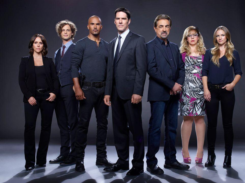 Criminal Minds: Staffel 10 - Bildquelle:  ABC Studios