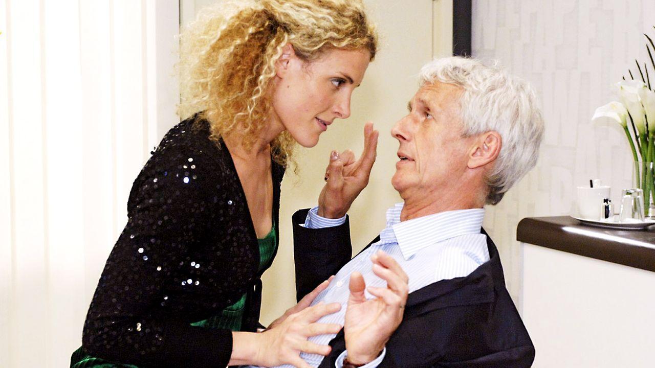 Anna-und-die-Liebe-Folge-06-Bild-3-Oliver-Ziebe-Sat.1 - Bildquelle: Sat.1/Oliver Ziebe