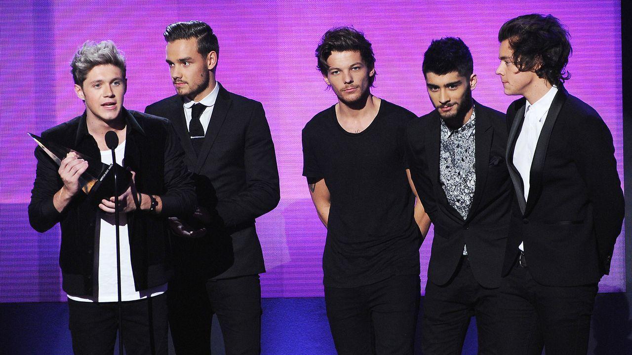 American-Music-Awards-13-11-24-20-AFP - Bildquelle: AFP