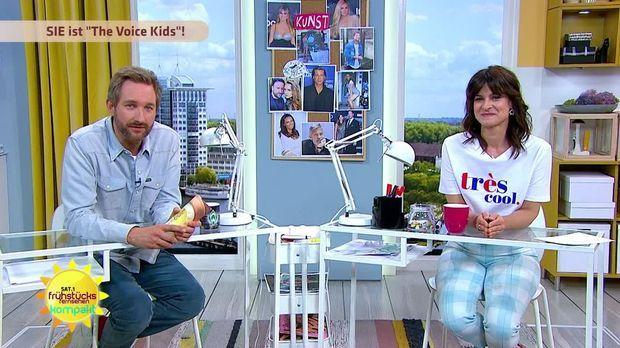 Frühstücksfernsehen - Frühstücksfernsehen - 27.04.2020: Massen-quarantäne, Generation C & Der Gewinner Von