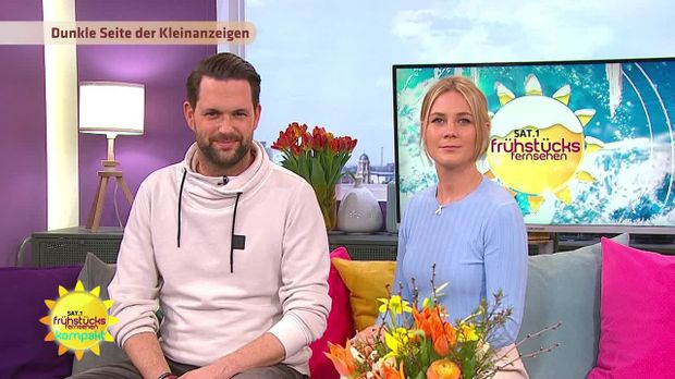 Frühstücksfernsehen - Frühstücksfernsehen - 28.02.2020: Ein Leben Ohne Mett, Das Geschäft Mit Der Angst Und Schuh-fetischisten