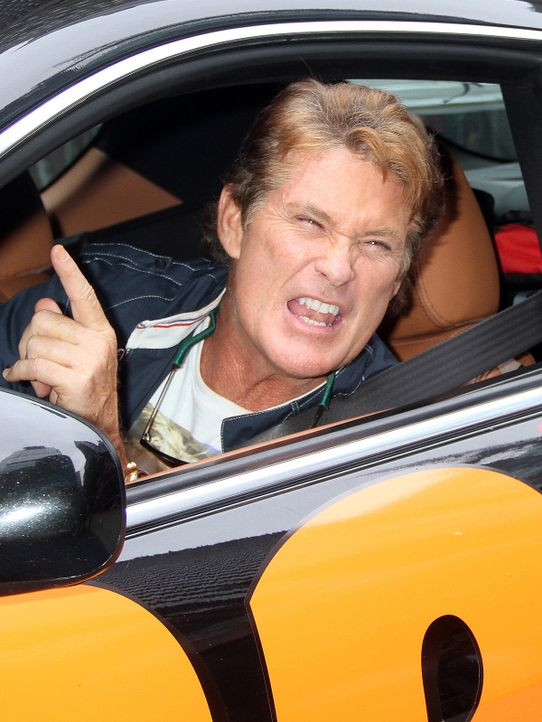 david-hasselhoff-12-05-25-mr-blue-WENN - Bildquelle: Mr. Blue/WENN.com