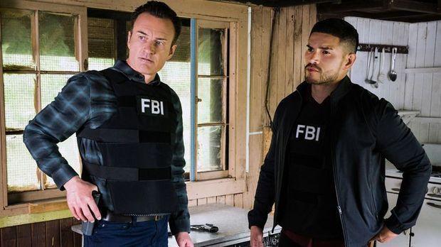 Fbi: Most Wanted - Fbi: Most Wanted - Staffel 2 Episode 15: Abtrünnig