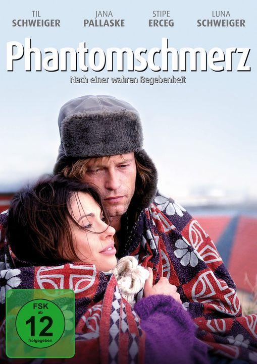 Phantomschmerz - Plakatmotiv - Bildquelle: Warner Brothers