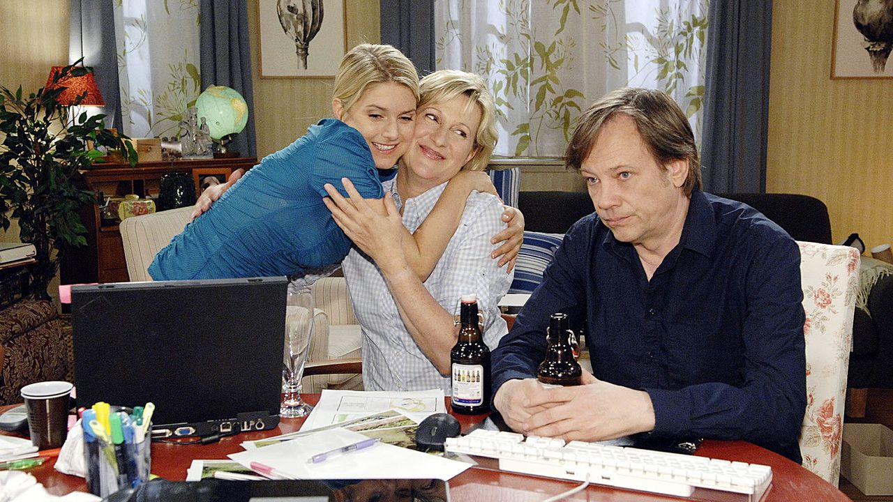 Anna-und-die-Liebe-Folge-240-04-Sat1-Claudius-Pflug - Bildquelle: Claudius Pflug