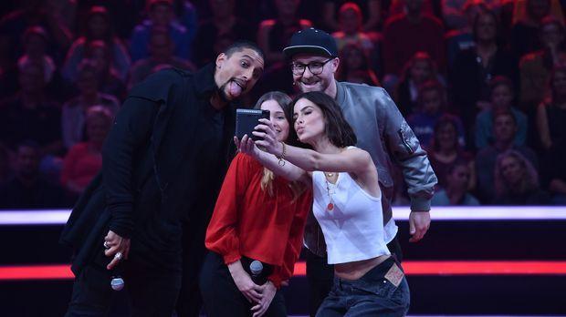 The Voice Kids Staffel 7