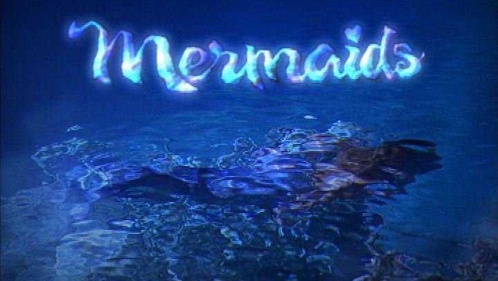 Mermaids - Landgang mit Folgen - Bildquelle: Licensed by CBS International Television