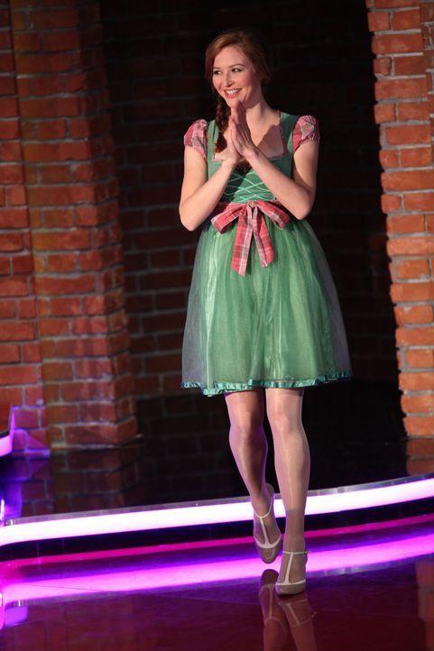 die-harald-schmidt-show-2011-e04-110921-001 - Bildquelle:  SAT.1/Ralf Jürgens
