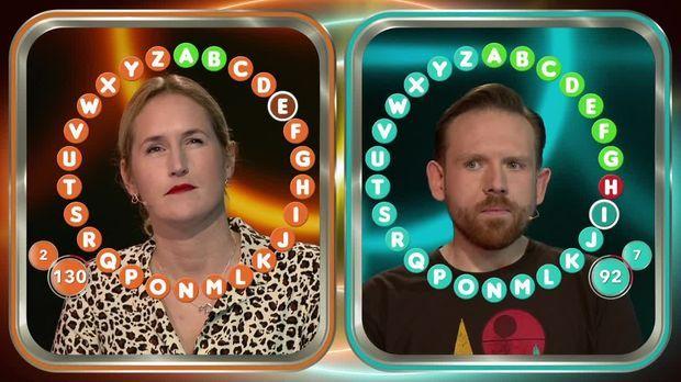 Buchstaben Battle - Buchstaben Battle - Staffel 2 Episode 33: Buchstaben Battle