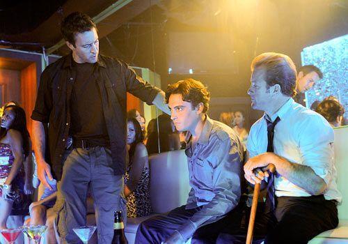 Hawaii Five-0: Bilder - Episode 5 - Die Vertrauensfrage - Bildquelle: CBS Studios Inc