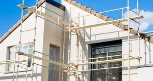 Fassade streichen: Kosten sparen dank DIY | SAT.1 Ratgeber
