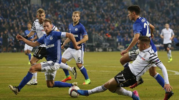 Schalke Euro League