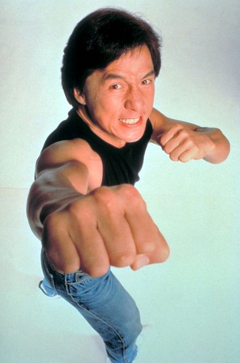 Kaum kommt der Hongkonger Polizist Ah Keung (Jackie Chan) zu Besuch in die Bronx, gerät er zwischen die Fronten der Mafia ... - Bildquelle: New Line Cinema