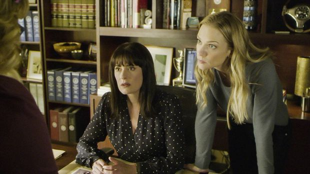 Criminal Minds - Criminal Minds - Staffel 14 Episode 10: Fleisch Und Blut