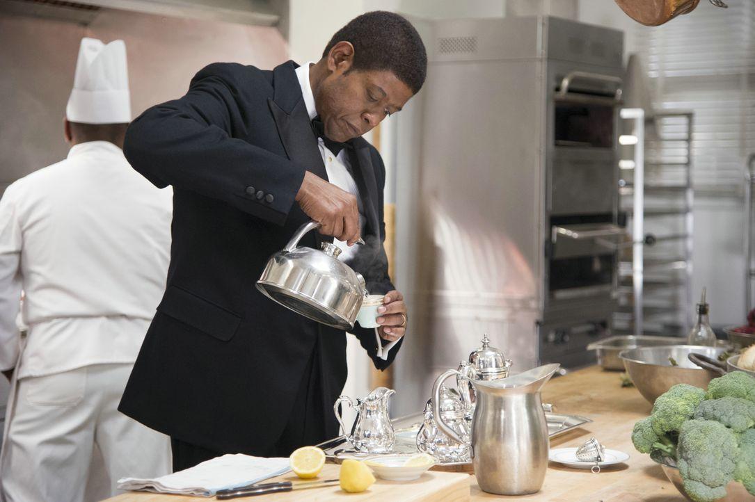 Nach dem Tod seiner Eltern wird der junge Schwarze Cecil Gaines (Forest Whitaker) vom Plantagenarbeiter zum Hausdiener befördert. Als Butler zeigt e... - Bildquelle: Prokino Filmverleih GmbH