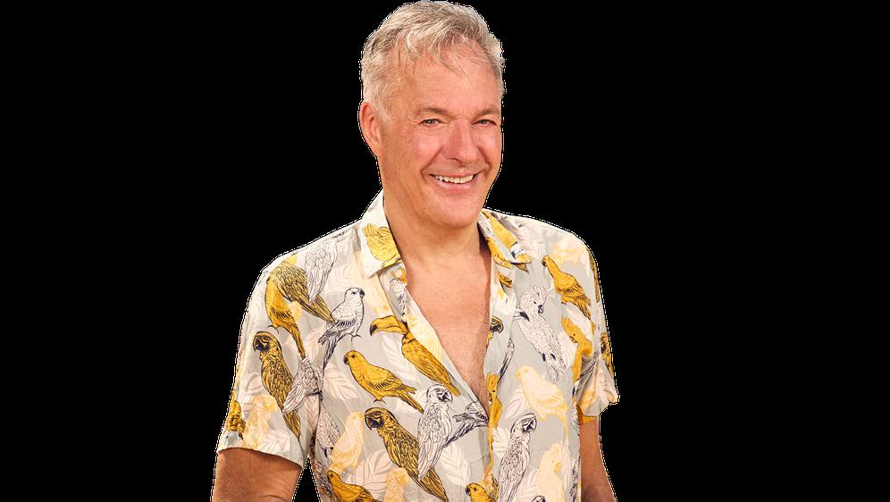Ronald Schill Jung