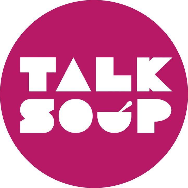 Talksoup - Logo
