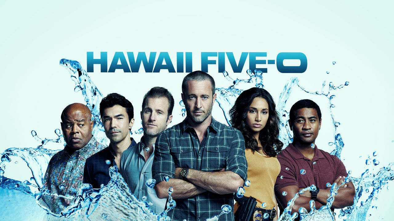 Hawaii Five-0 Besetzung