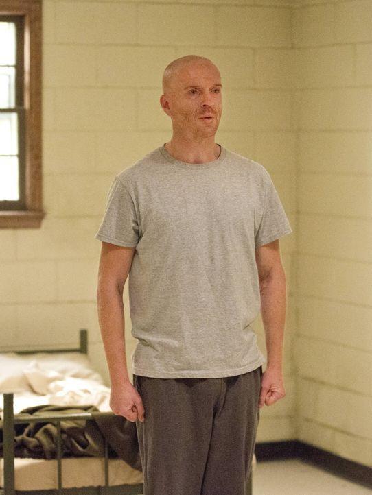 Saul bringt den schwer heroinabhängigen Brody (Damian Lewis) zurück in die USA und versucht ihn zu überreden, noch einmal eine Geheimmission im Iran... - Bildquelle: 2013 Twentieth Century Fox Film Corporation. All rights reserved.