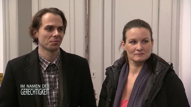 Im Namen Der Gerechtigkeit - Im Namen Der Gerechtigkeit - Staffel 1 Episode 87: False Memory Syndrom