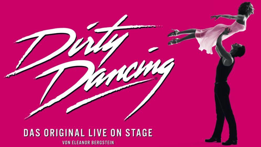- Bildquelle: Dirty Dancing Tournee Produktions GmbH