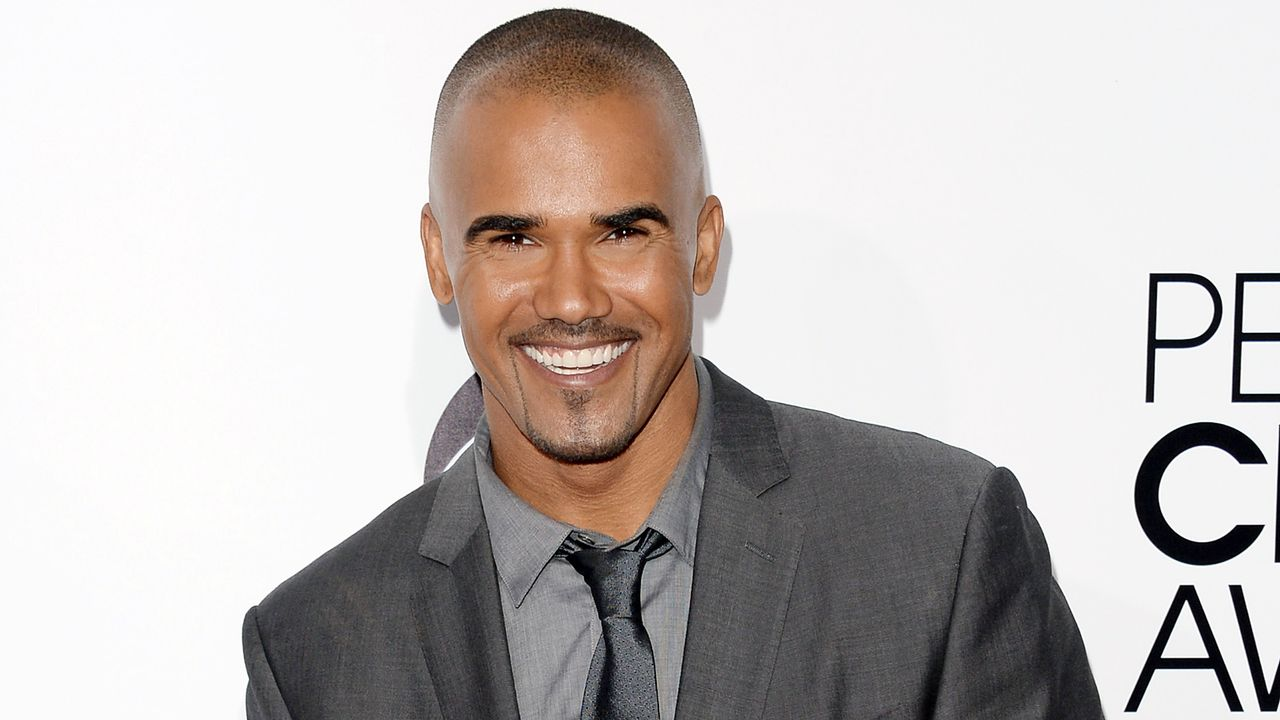 Shemar-Moore-140108-getty-AFP - Bildquelle: getty-AFP