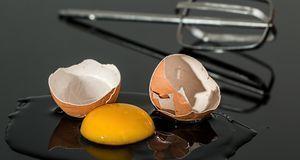 Wie gut schützt die Eierschale vor Keimen? Vor dem Kochen sehr gut, danach hi...