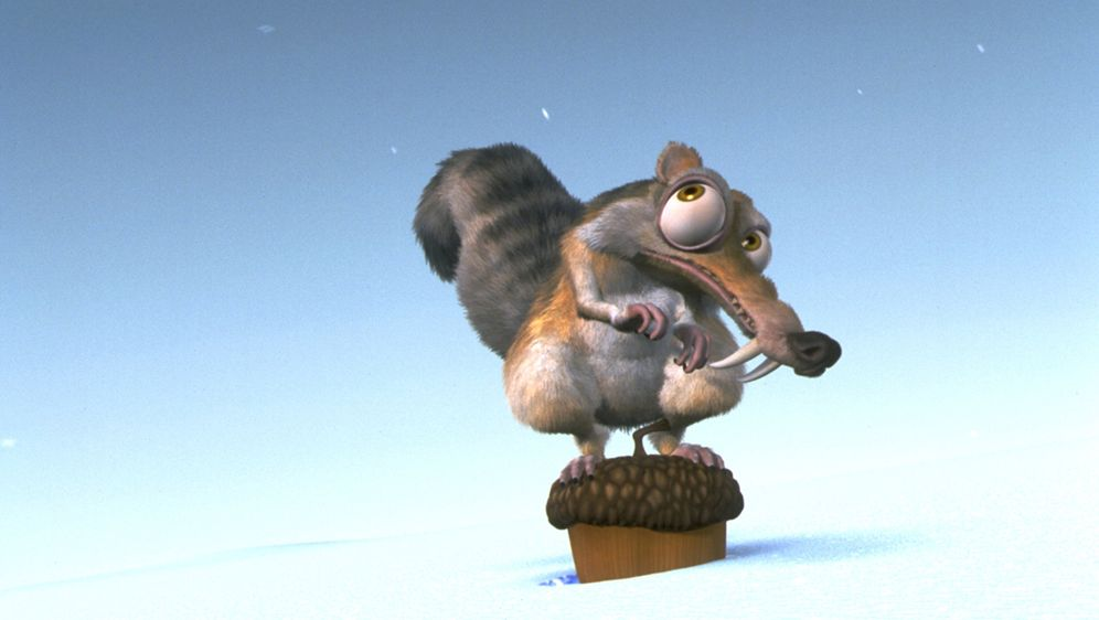 Ice Age - Bildquelle: 2002 Twentieth Century Fox Film Corporation. All rights reserved.