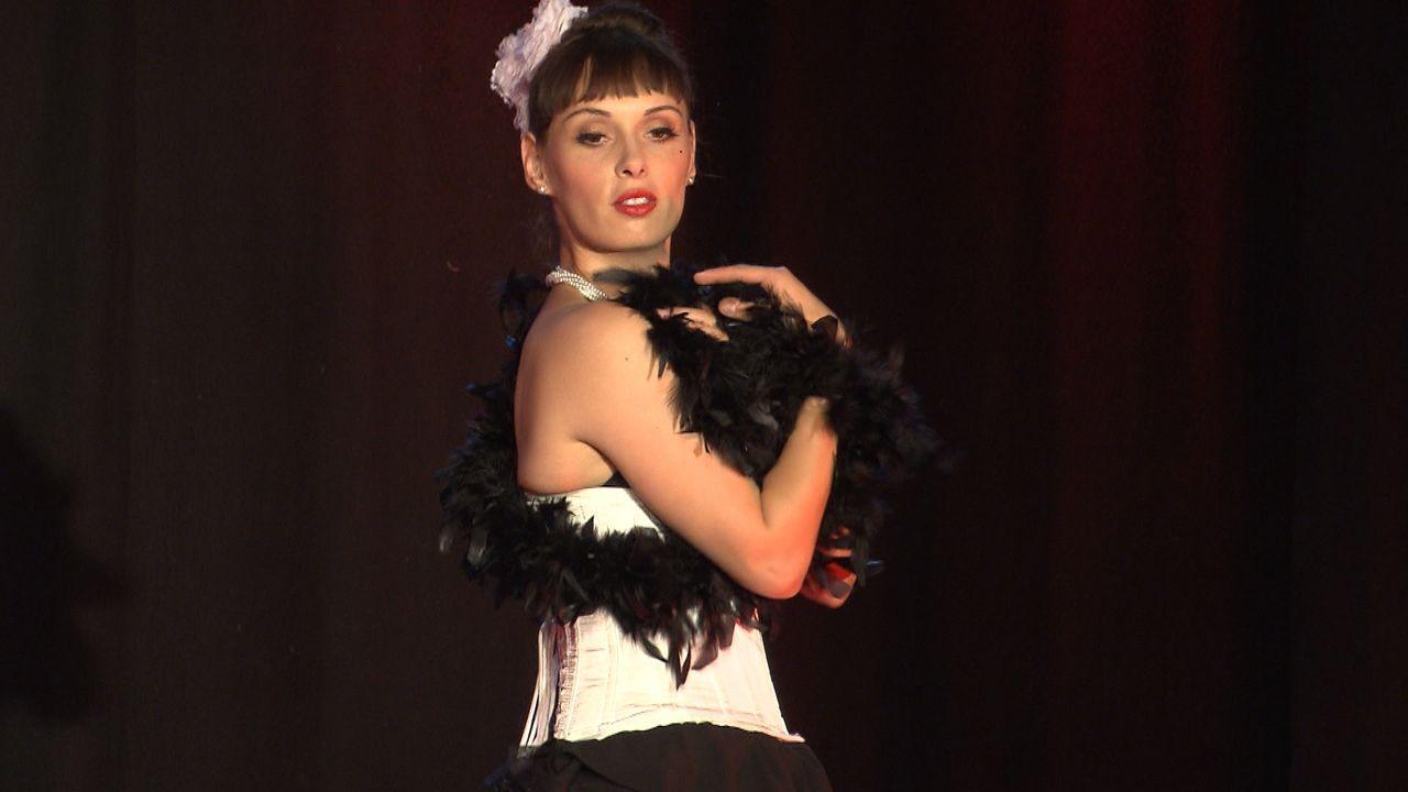 Burlesque31 - Bildquelle: SAT.1