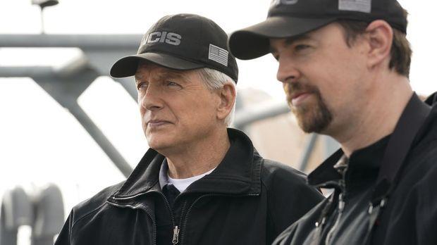 Navy Cis - Navy Cis - Staffel 16 Episode 15: Der Tote Im Meer
