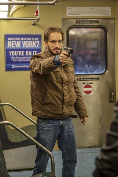 Was hat Jared Stone (Will Rothhaar) nur vor? - Bildquelle: ABC Studios