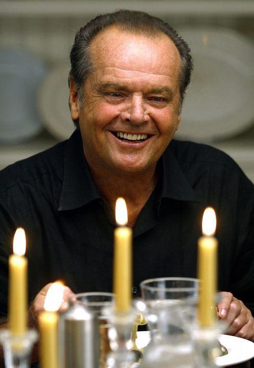 Musikmanager Harry Langer (Jack Nicholson) ist zwar nicht mehr der Jüngste seiner Branche, hat aber sein Faible für viel jüngere Frauen nicht ver... - Bildquelle: Warner Bros. Pictures