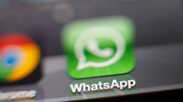 Lesebestätigung Abschalten Whatsapp Ohne Blaue Haken Sat1