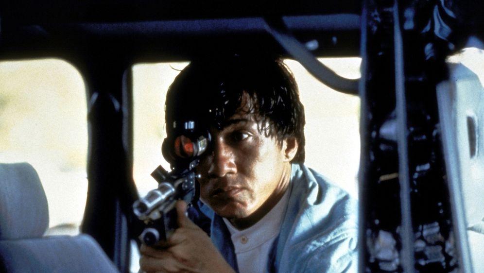 First Strike - Jackie Chans Erstschlag - Bildquelle: New Line Cinema