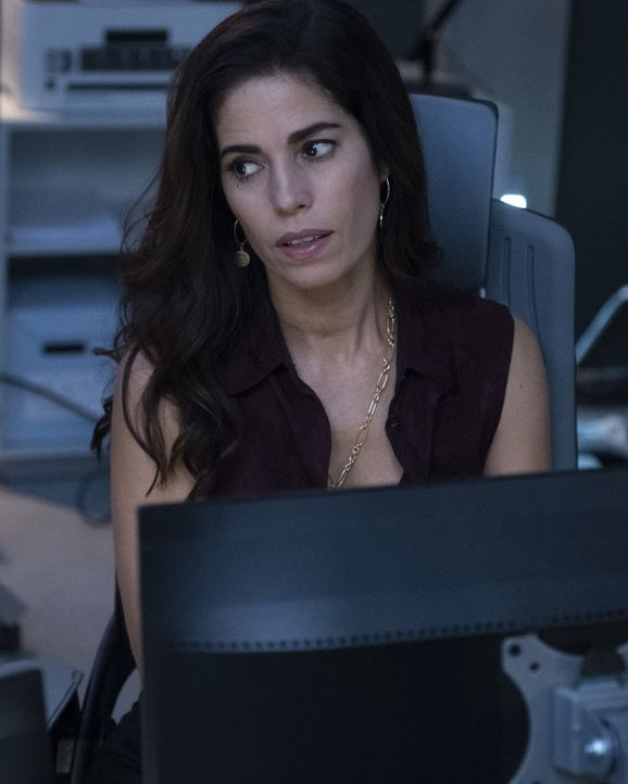 Susan Sampson (Ana Ortiz) - Bildquelle: Larry D Horricks 2018 American Broadcasting Companies, Inc. All rights reserved.