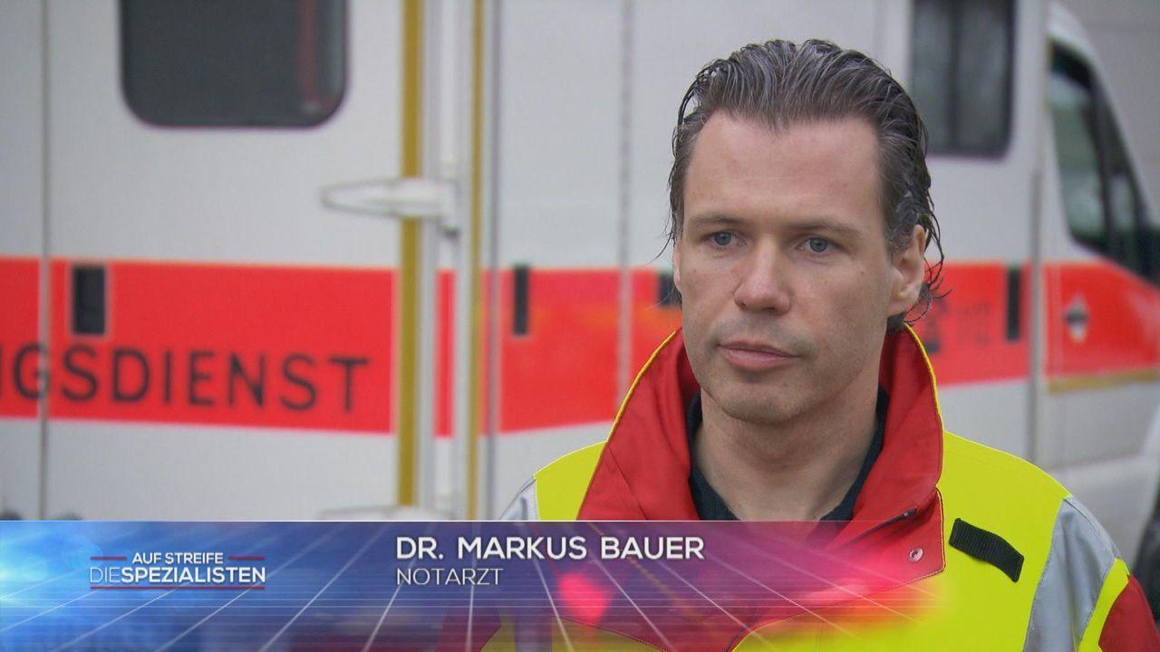 Dr. Markus Bauer