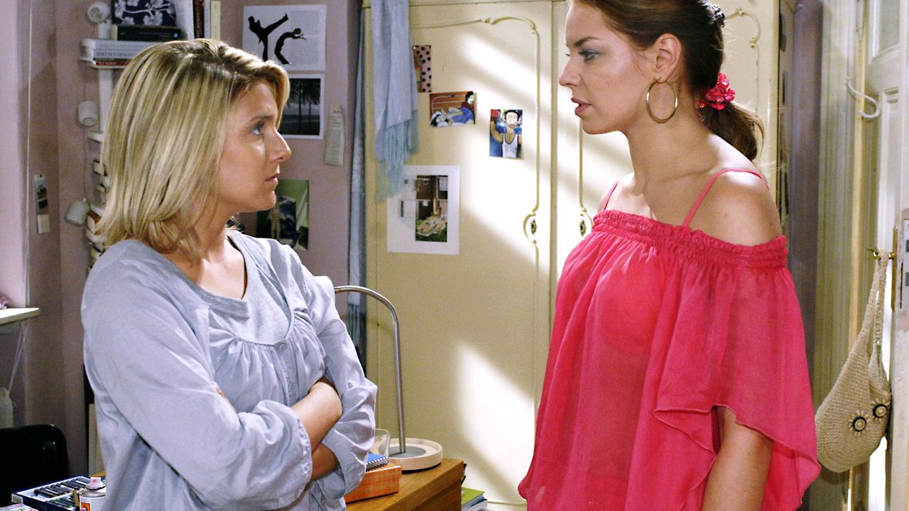 Anna-und-die-Liebe-Folge-08-Bild-1-Oliver-Ziebe-Sat.1 - Bildquelle: Sat.1/Oliver Ziebe