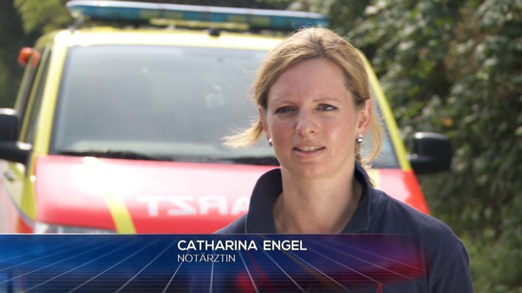 Not+ñrztin - Catharina Engel - Bildquelle: SAT.1