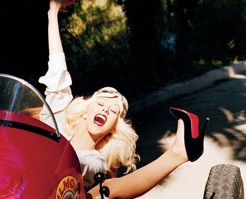 Galerie: Christina Aguilera | Heissssss! - Bildquelle: Sony BMG