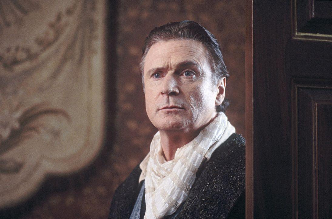 Sir Peter (Patrick Bergin) hat sehr mit dem Verlust seiner Frau zu kämpfen ... - Bildquelle: Miramax Films. All rights reserved