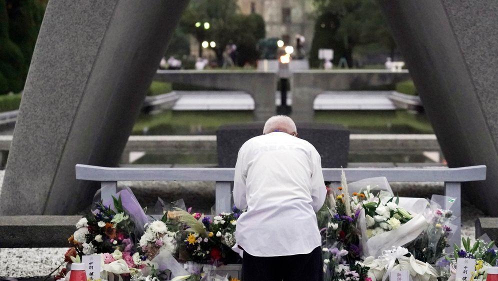 - Bildquelle: Eugene Hoshiko/AP/dpa